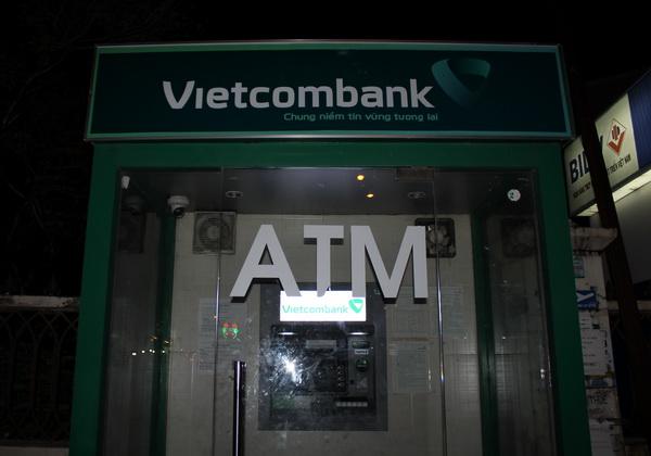 что взять с собой на Фукуок наличку или карту, как снимать или менять деньги в 2016 и 2017 году vietcombank