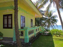 жильё на острове Фукуок во Вьетнаме отели частный сектор 2017
