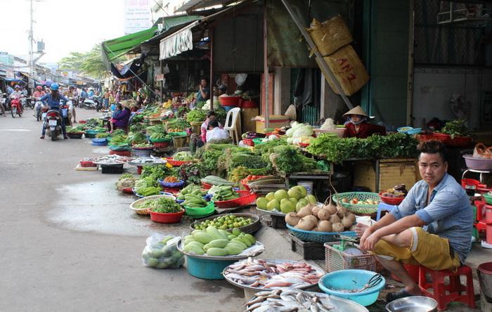 рынок вьетнама фукуока, ночной и дневной 2017 год