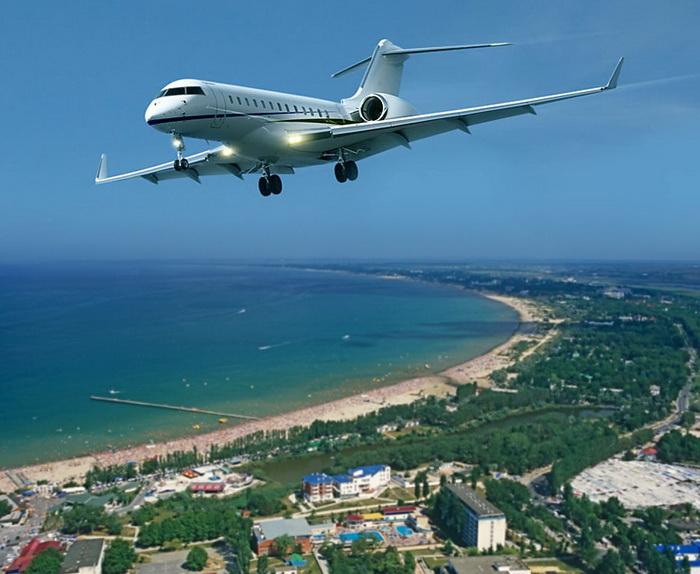 Билеты на черное море цена самолет забронировать отель версаль череповец