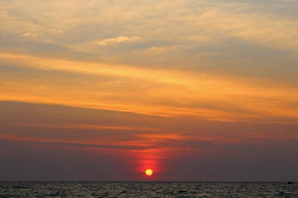 лучшие пляжи Фукуока Вьетнам 2017 - 2018 пляж лонг бич