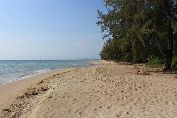 лучшие пляжи Фукуока Вьетнам 2017 - 2018 пляж бай дай