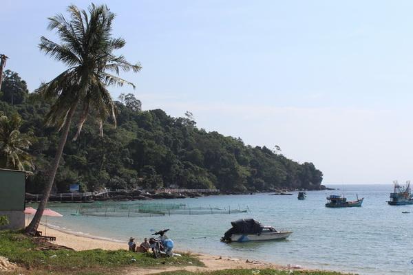 лучшие пляжи Фукуока Вьетнам 2017 - 2018 пляж бай ган дау