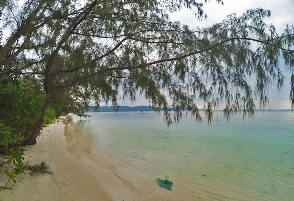 лучшие пляжи Фукуока Вьетнам 2017 - 2018 пляж раш вем