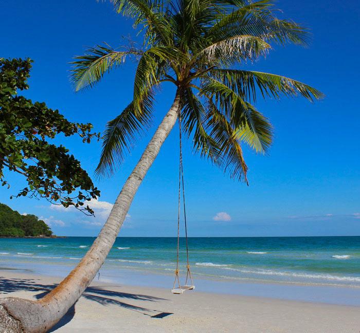 лучшие пляжи Фукуока Вьетнам 2017 - 2018 бай со пляж