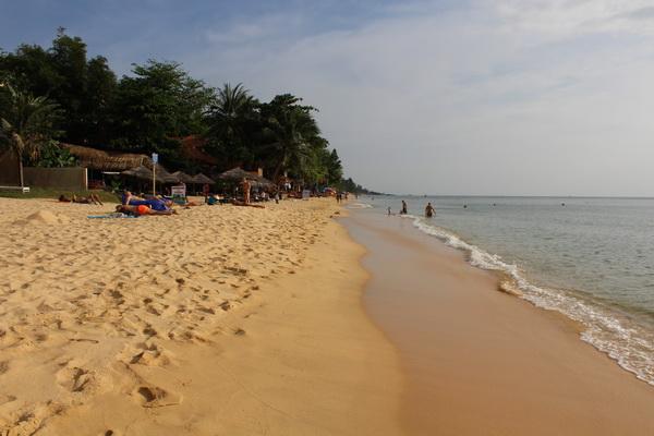 лучшие пляжи ФУкуока Вьетнам 2017 - 2018 лонг бич