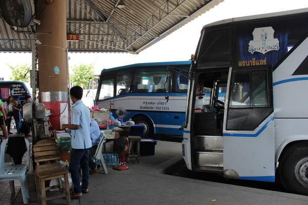 Дон Муанг аэропорт дорога от бангкока до Паттайи и обратно