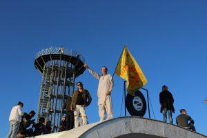 Маёвка на Казантипе в Крыму 2017