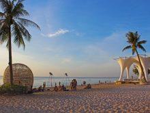 казантип эпизод epizode 2018 на острове Фукуок во Вьетнаме