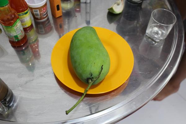 фрукты Вьетнама в 2017 году на острове Фукуок, стоимость, вкус, впечатления и что стоит попробовать манго местное локал