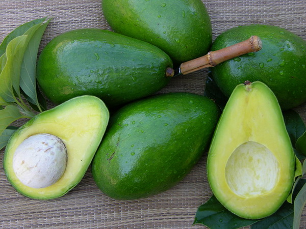 фрукты Вьетнама в 2017 году на острове Фукуок, стоимость, вкус, впечатления и что стоит попробовать авокадо