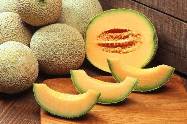 фрукты Вьетнама в 2017 году на острове Фукуок, стоимость, вкус, впечатления и что стоит попробовать дыня