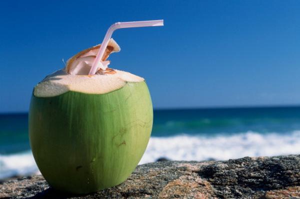 фрукты Вьетнама в 2017 году на острове Фукуок, стоимость, вкус, впечатления и что стоит попробовать розовое кокос