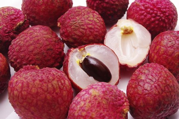 фрукты Вьетнама в 2017 году на острове Фукуок, стоимость, вкус, впечатления и что стоит попробовать зеленые тропические личи