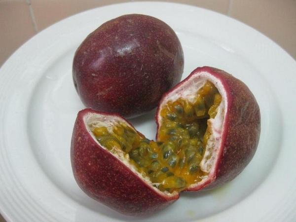 фрукты Вьетнама в 2017 году на острове Фукуок, стоимость, вкус, впечатления и что стоит попробовать маракуйя