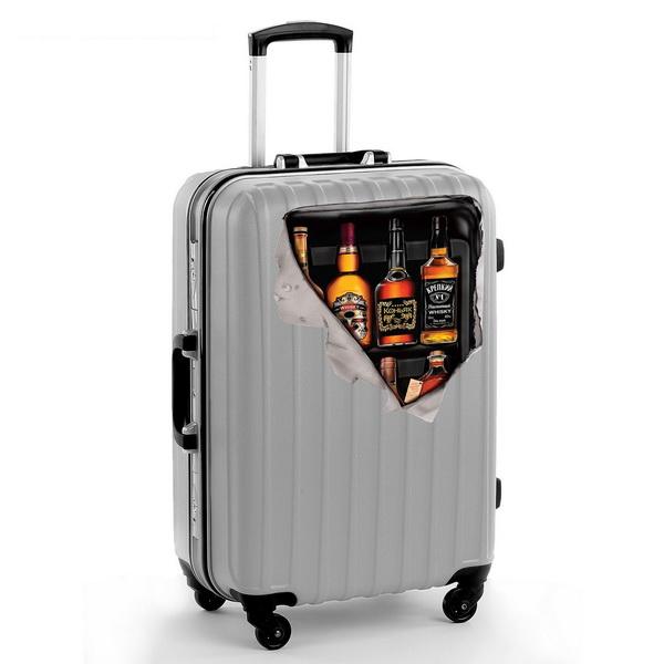 багаж у авиакомпании Победа можно ли алкоголь в багаж у победы