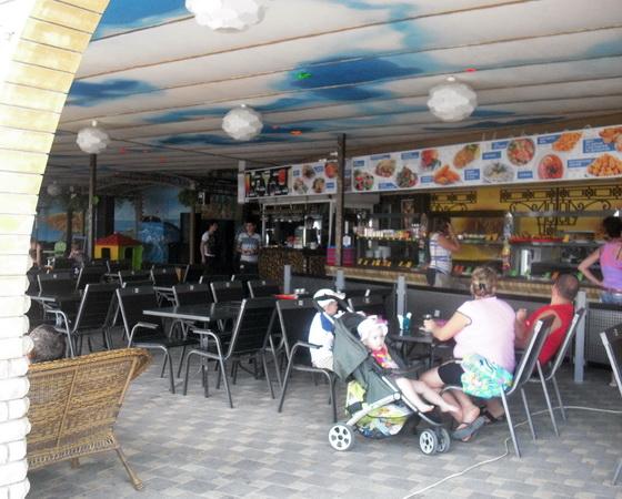 сколько стоит отдых в Анапе летом 2017