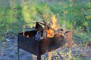 Идея для недорогого пикника в Подольске