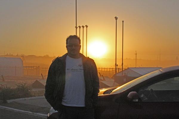 путешествия по России на своём авто