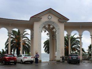 сколько стоил самостоятельный отдых в Абхазии в 2016 году