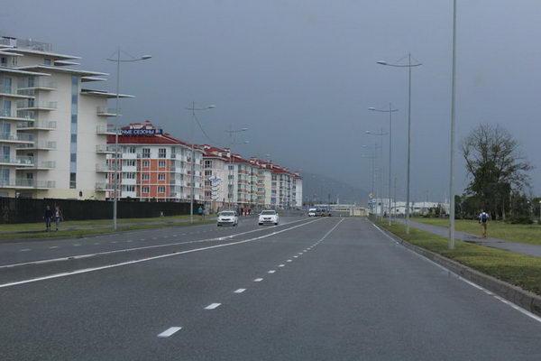 Поездка в Абхазию на машине из Москвы - советы