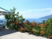 отдых в Абхазии летом 2017 частный сектор