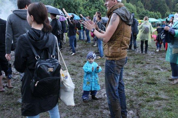 Музыка лета 2017 фестиваль в Подольске