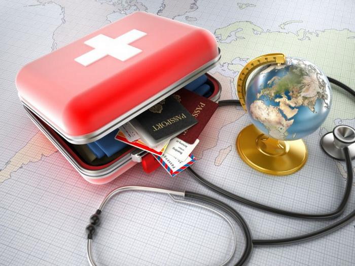 страховка в индию купить онлайн для визы