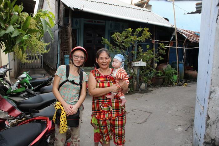 отзывы о вьетнаме и Вьетнамцах