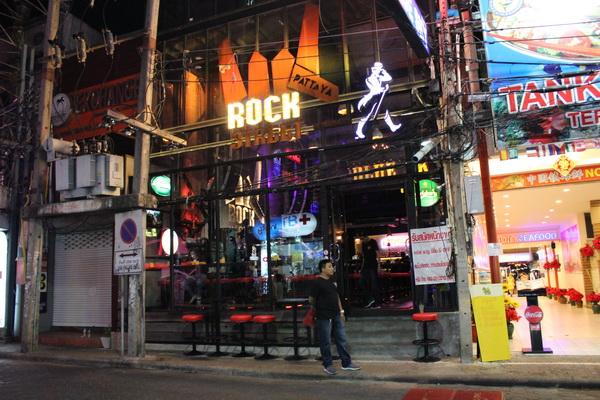 еда в таиланде в паттайе ро кафе на уолкинг стрит