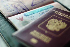 виза в таиланд в 2017 2018 г. штамп по прилёту и виды типы виз в таиланд какие документы нужны на туристическую визу