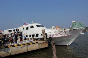 С Фукуока в Камбоджу тур поездка