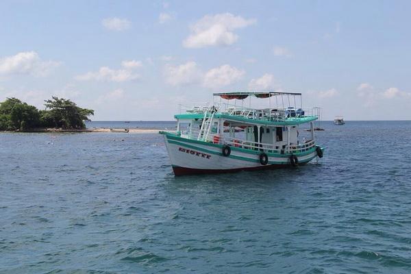 Экскурсии по острову Фукуок