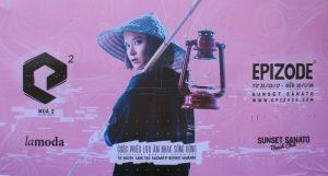Эпизод на острове Фукуок 2018