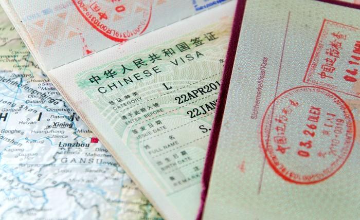 виза в Китай в 2018 и 2019 году для Россиян и других граждан самостоятельно