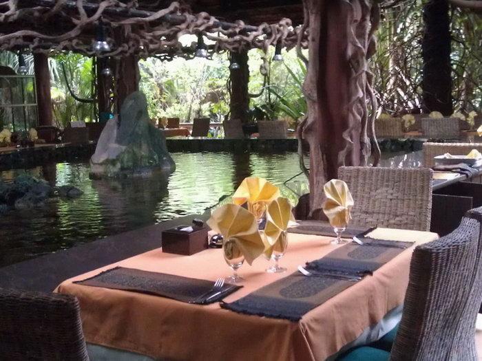 Где поесть в Сиануквиле
