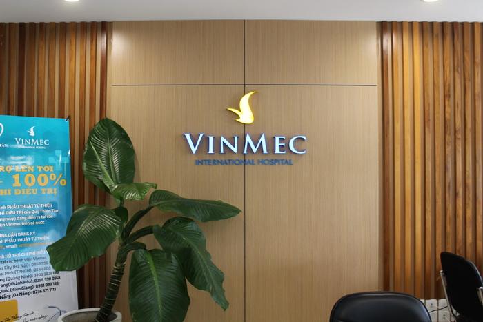роды во вьетнаме на фукуоке первое посещение госпиталя винмек