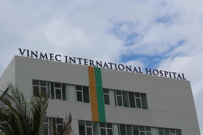 роды во вьетнаме на фукуоке первое посещение госпиталя винмек ведение беременности второе посещение