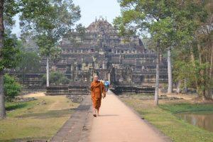 Сколько стоит поездка в Ангкор Ват с Фукуока