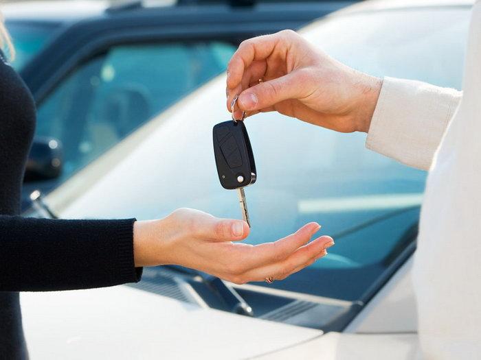 Онлайн аренда и бронирование автомобилей в Симферополе