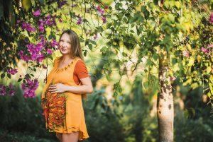 как не бояться родов