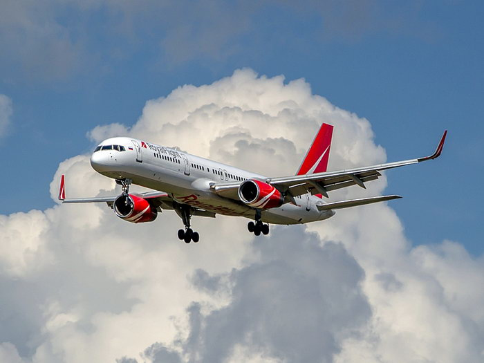 Отзыв о компании Royal Flight чартер с Фукуока в Москву