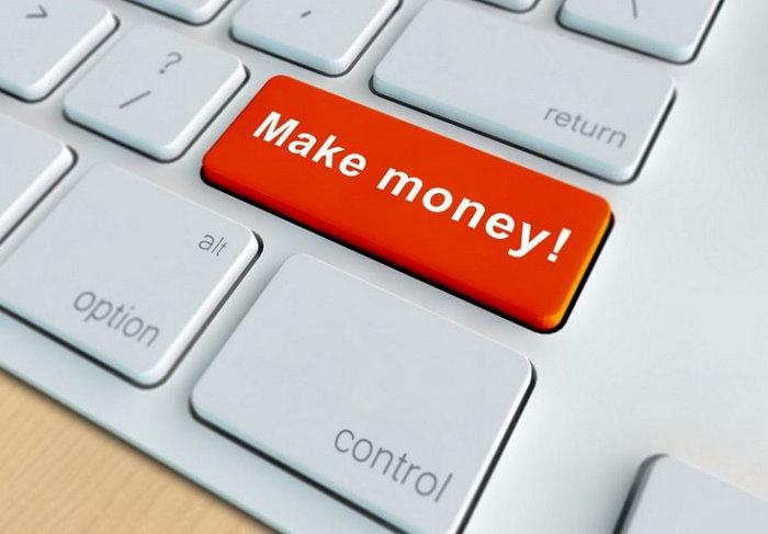 Монетизация сайта - заработок в интернет