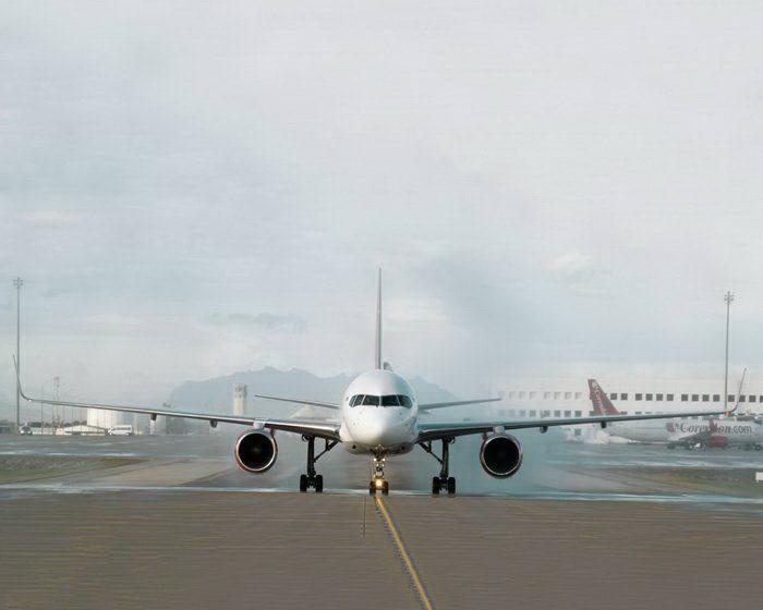 Багаж авиакомпании Роял Флайт
