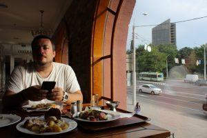 кафе и рестораны Беларуси в Минске в 2018 2019 г цены