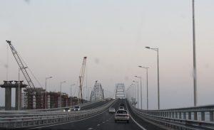 дорога из крыма в москву какой выбрать маршрут