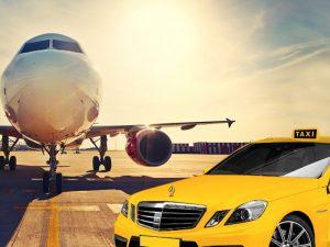 Заказ удобного такси по всему миру