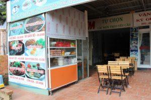 где дешево покушать на фукуоке во вьетнаме в 2018 2019 годах в локал кафе