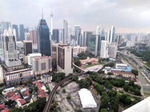 Куала Лумпур впечатления