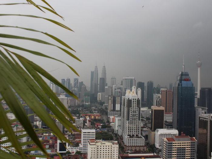 Путешествие в Куала-Лумпур с Фукуока